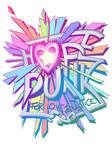 HopePunk by gingerbreadart