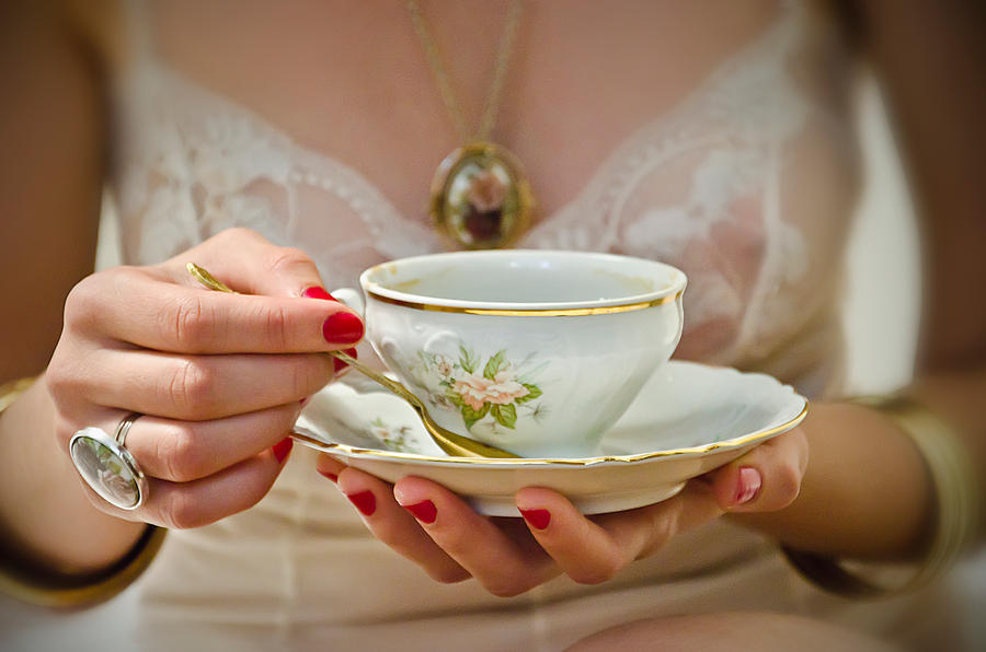 Cofee by LolaArtland