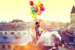 Dreams come true by LolaArtland