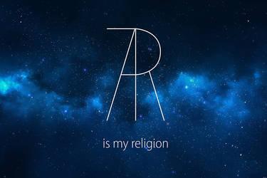 ART is my religion by LolaArtland