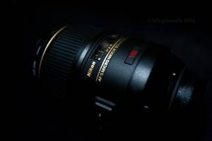 Nikon 105mm f2.8G VR
