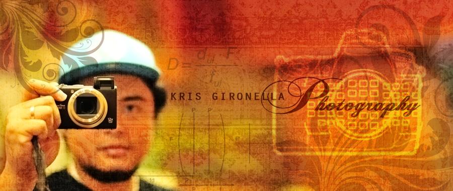 Kris Gironella