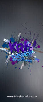Kris Design and Photography Banner