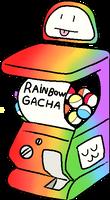 Rainbow Gacha [Open]