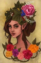 Floral Fae