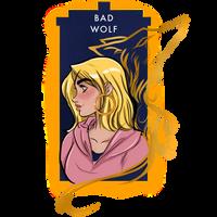 Bad Wolf: Rose