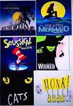 Amazing musicals