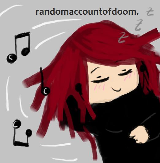RandomAccountOfDOOM's Profile Picture