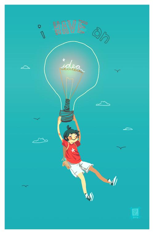 Idea by ah-bao
