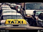 traffic jam by kovazg