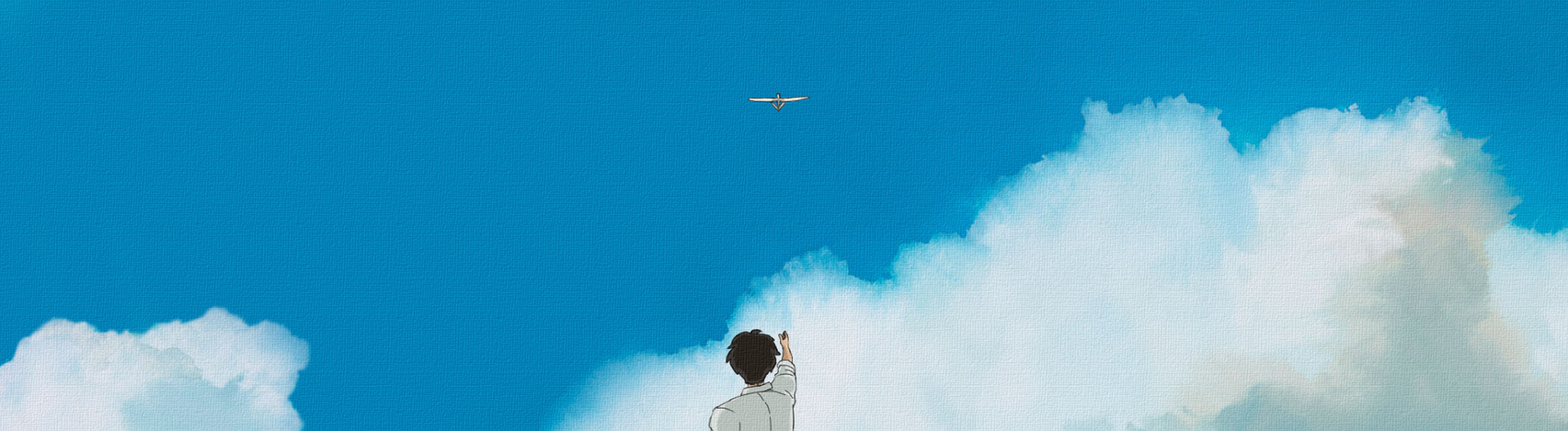 The Wind Rises by Pink-world