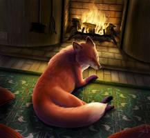 Warm Home by PrinceOfArc