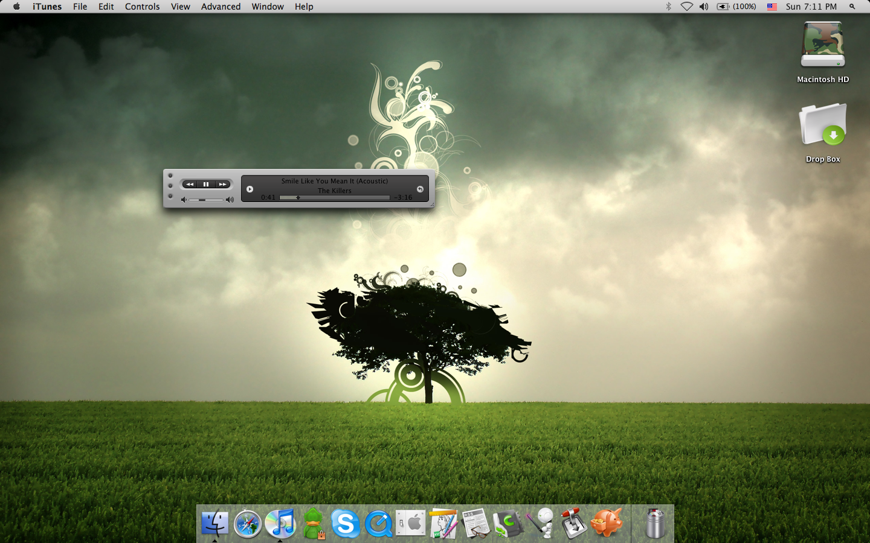 Desktop _ 1 by Steeply