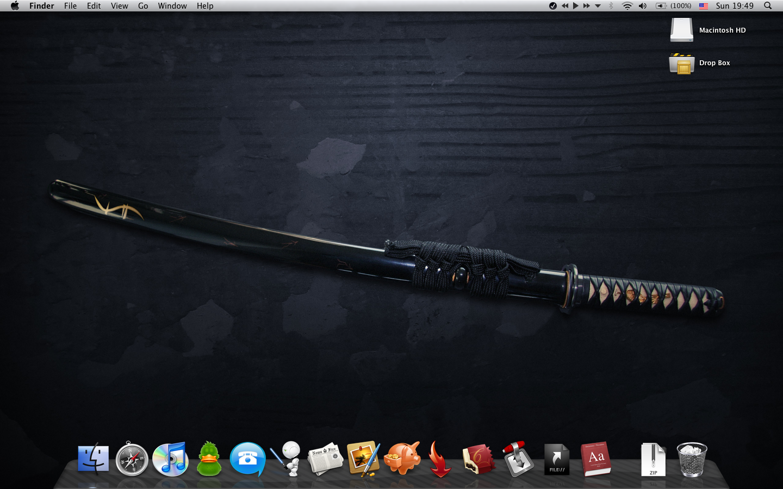 Desktop _ 2 by Steeply