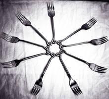 fork O'clock by janati