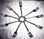 fork O'clock