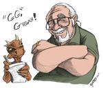 GG Gygax