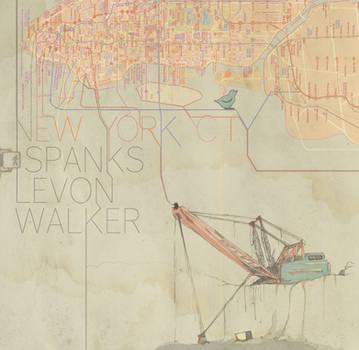 NYC spanks Levon Walker
