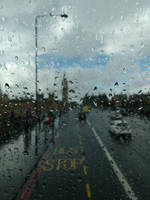 London welcomes Autumn
