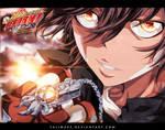 Tsuna - Katekyo Hitman Reborn!