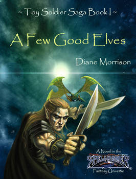 A Few Good Elves Book Cover