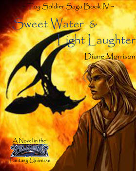 Sweet Water and Light Laughter Book Cover