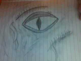 Eye by Kailih9