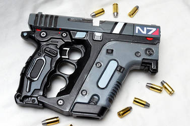 Pistol54 02 by Tigadee
