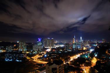 KualaLumpur2009