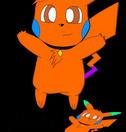My OC charlie by TheFlattened-Pikachu