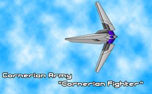 Cornerian Fighter by sudro