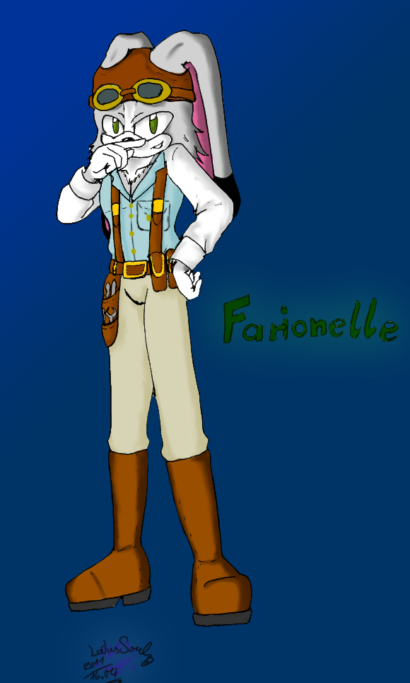 Farionelle by Lotus-the-Wolf by sudro