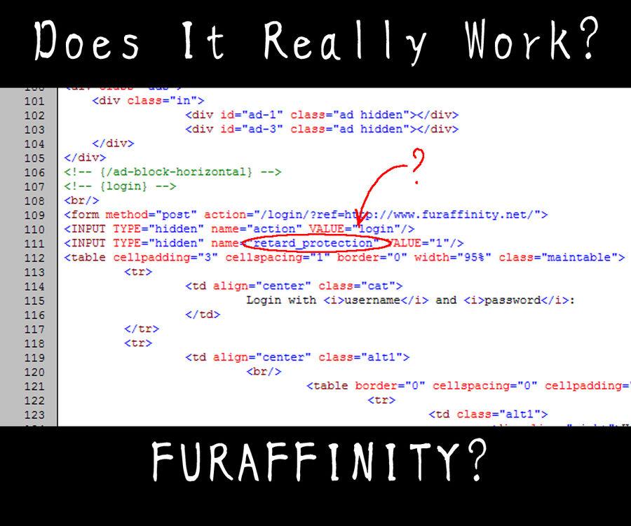 furaffinity login