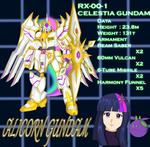 Alicorn Gundam