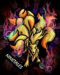 Ninetales