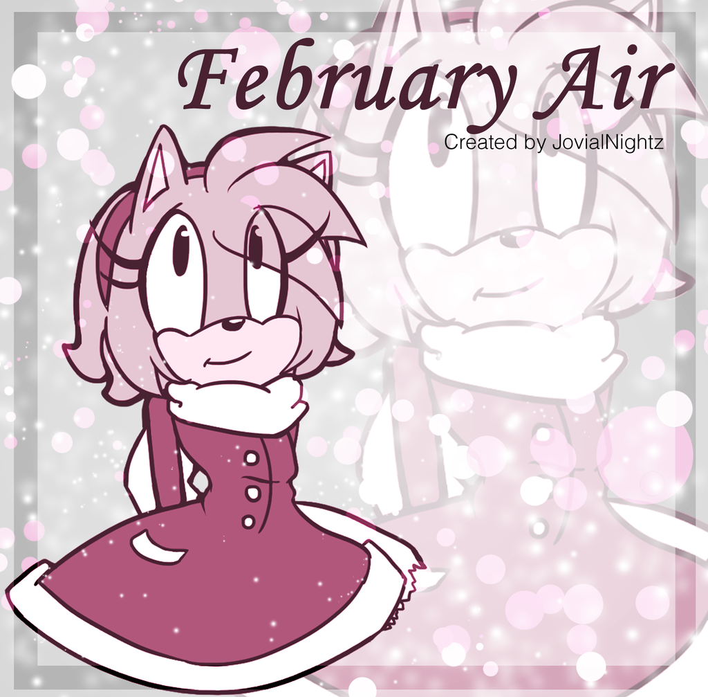 February Air by JovialNightz
