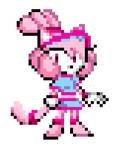 Pixel Kelly