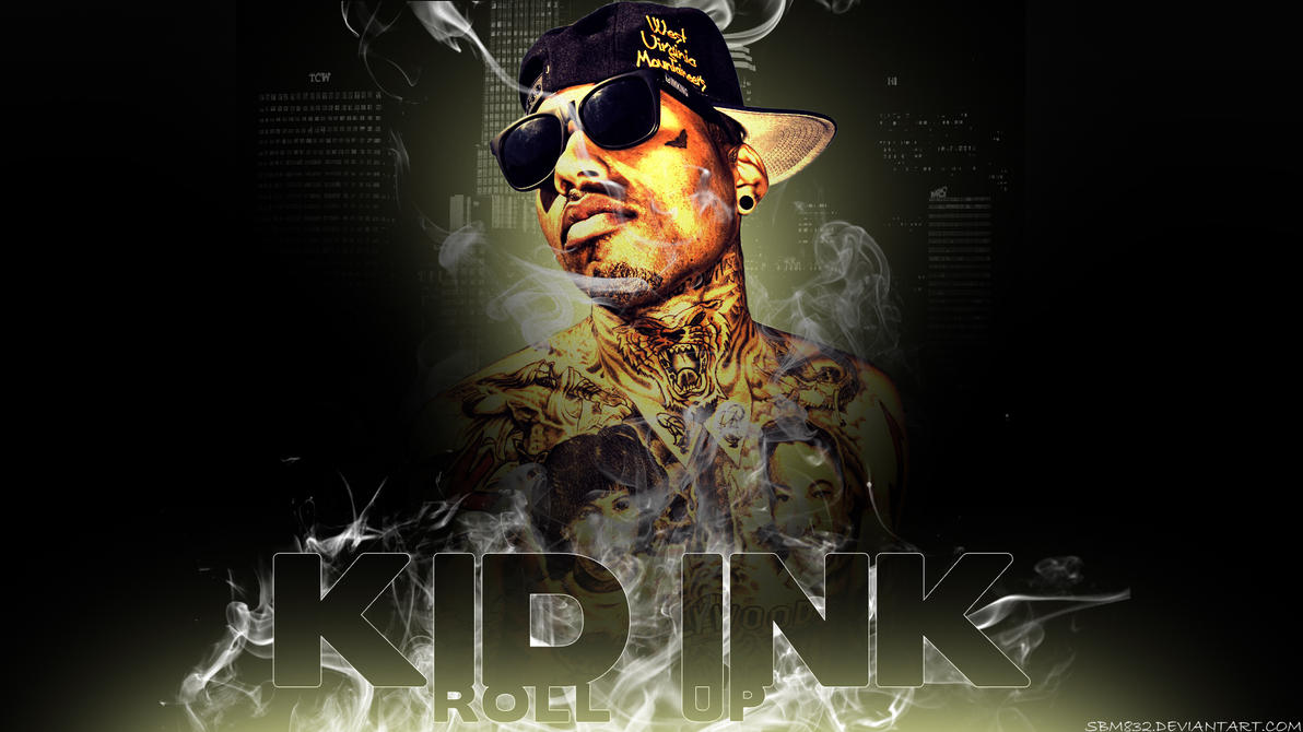 Kid Ink Now It S Personal Mp Download