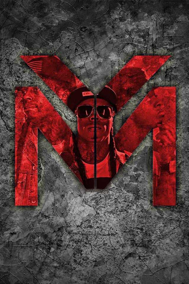 Lil Wayne IPhone Wallpaper By SBM832