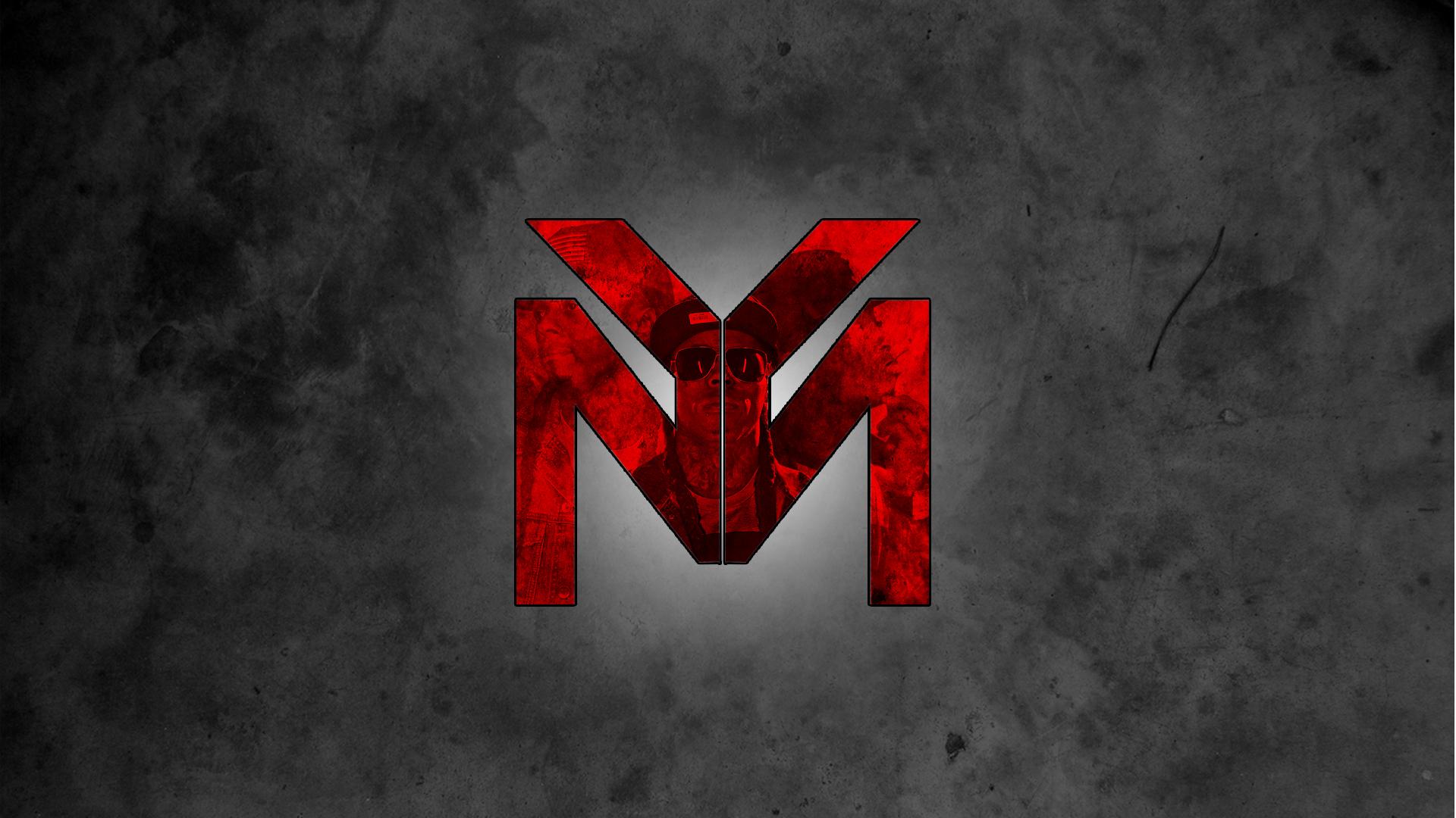 Lil Wayne YMCMB by SBM...