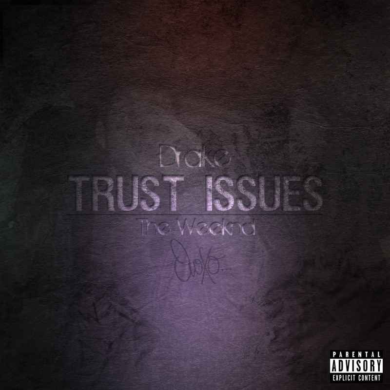 Sad Boy Alone Quotes: Trust Issues Mashup By SBM832 On DeviantArt