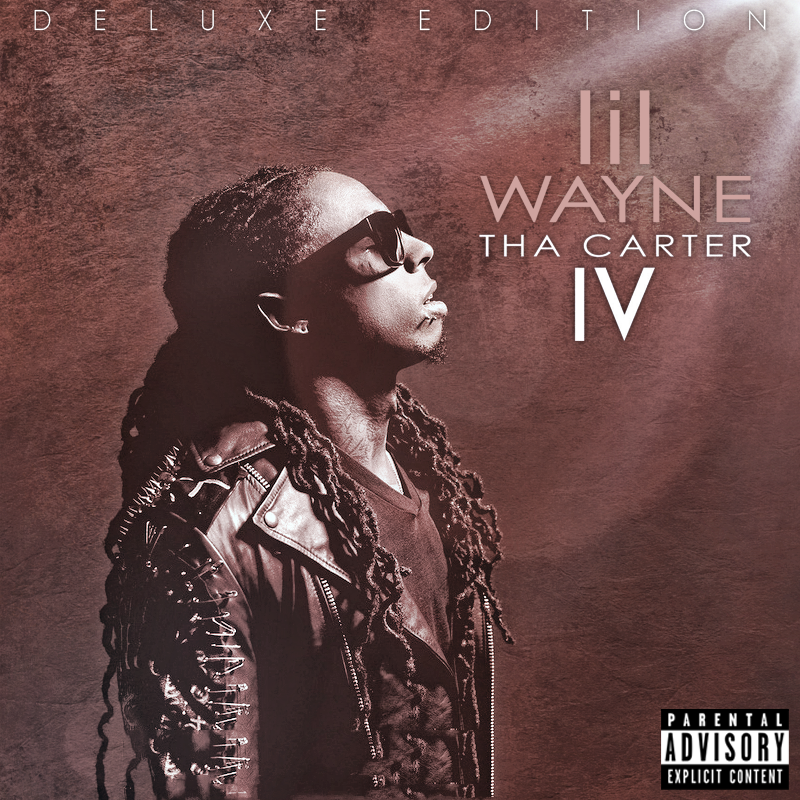 tha carter iv deluxe edition by sbm832 on deviantart