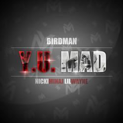 Y.U. Mad by SBM832