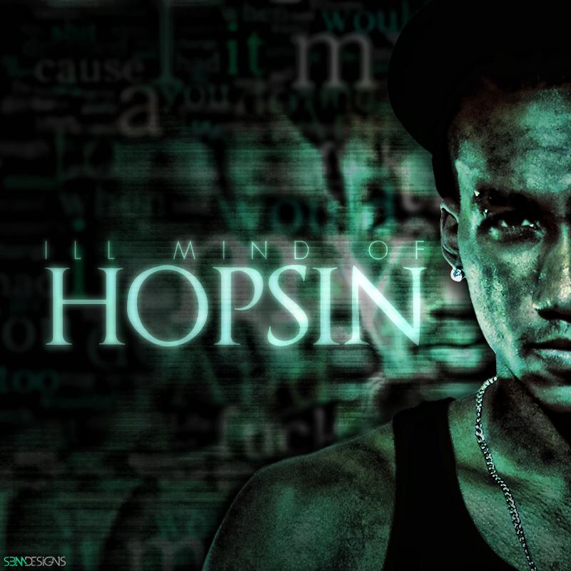 Ill Mind Of Hopsin by SBM832 on - 428.1KB
