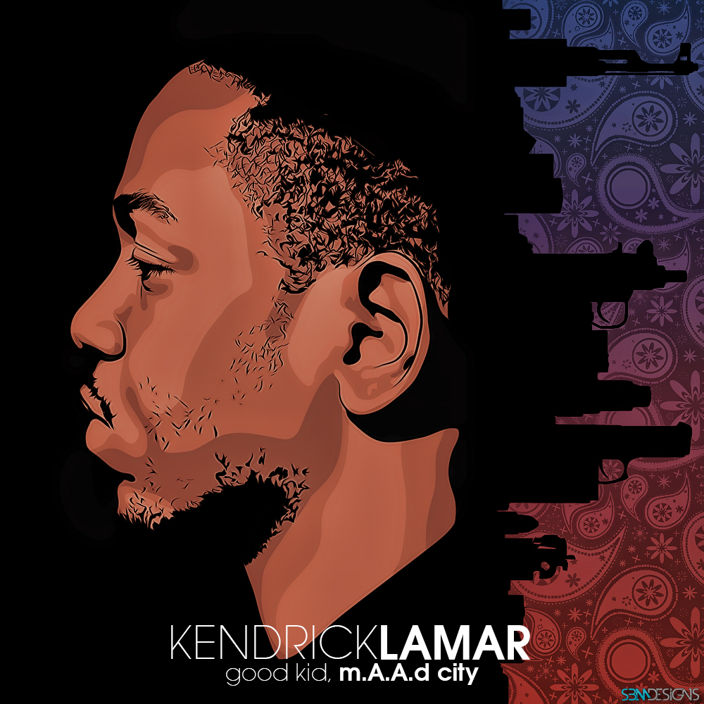 Good Kid Maad City Kendrick Lamar Zip