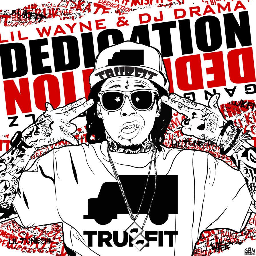 Dedication 4 V2 By SBM832