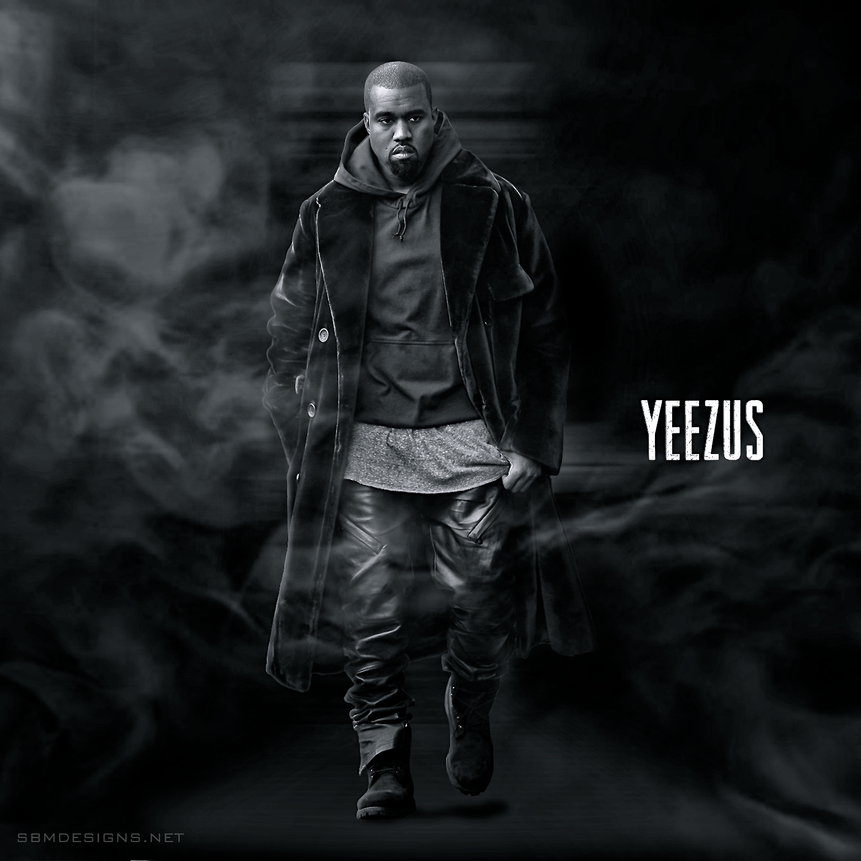 Thread  YeezusYeezus Movie Poster