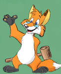 Vermy Fox