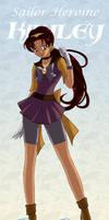 Sailor Kayley