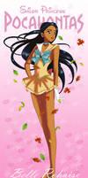 Sailor Pocahontas